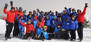 Domingos-esqui