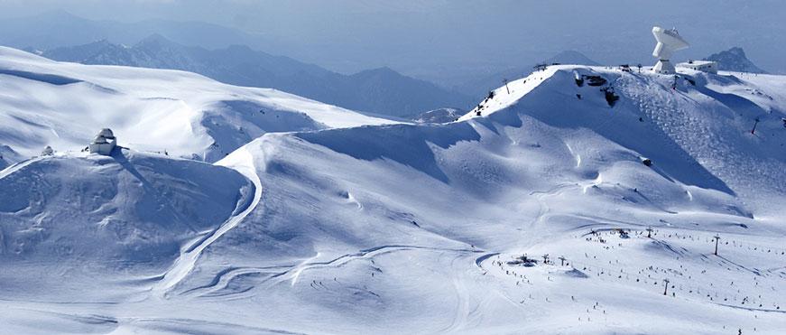 Sierra Nevada Pre Semana Santa 2020