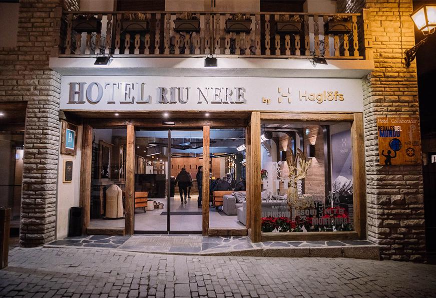 Hotel Riu Nere Baqueira-Beret
