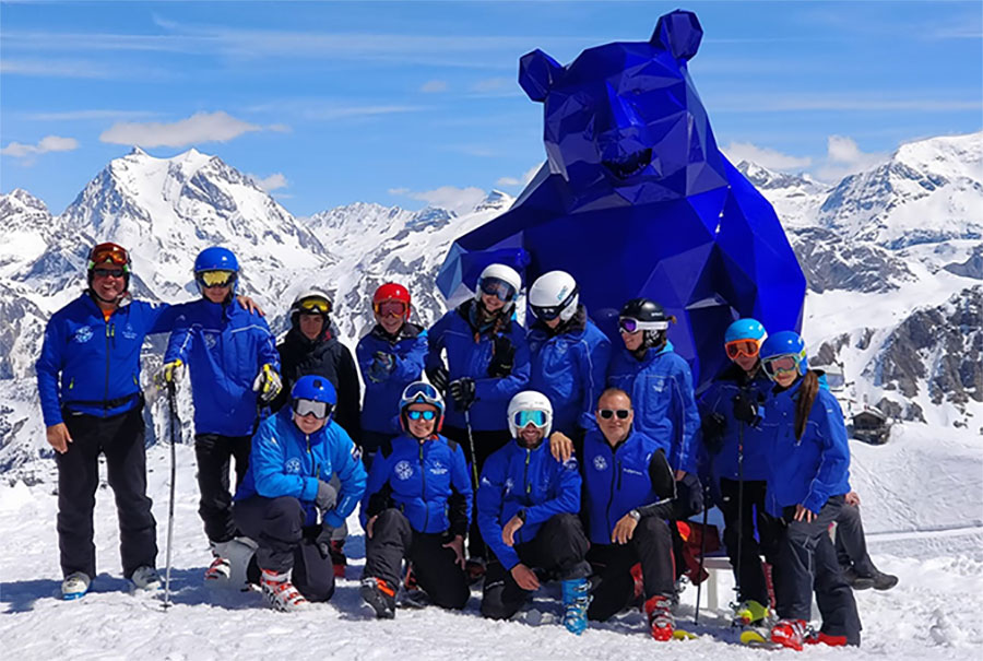 Fines de semana de Esquí